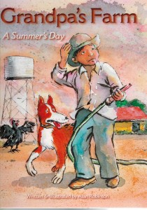 Grandpas-Farm-A-Summer-Day