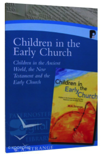 Children in the Early Church