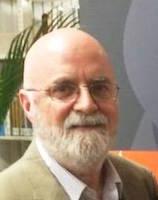 Rev Dr David Mackay-Rankin