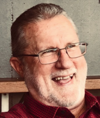 Greg Seymour